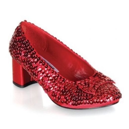 7b74755bd12 Where To Buy Your Very Own Ruby Red Slippers | party clothing ...