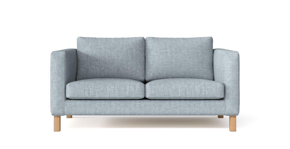 Karlstad 2 Seater Sofa Cover | 2 seater sofa, Sofa covers ...