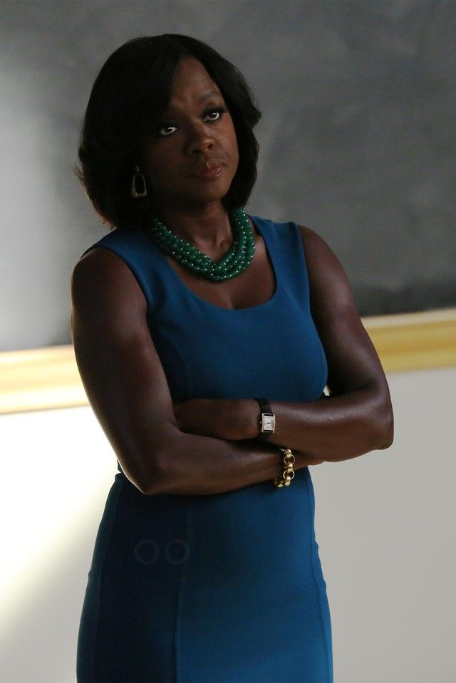 annalise keating in how to get away with murder s02e07 on
