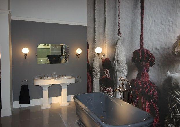 Exklusive Bäder und Baddesigns | Badideen | Bad design, Bad ...