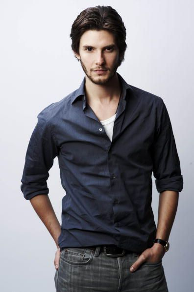 ben barnes interview