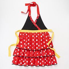 Disney's Minnie Mouse Apron by Jumping Beans®