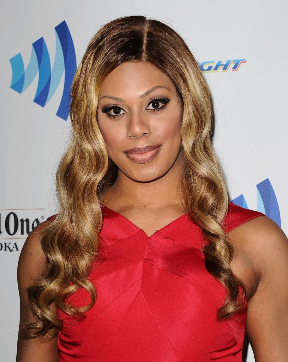 Jennifer Lopez, Laverne Cox honored at GLAAD Media Awards ...