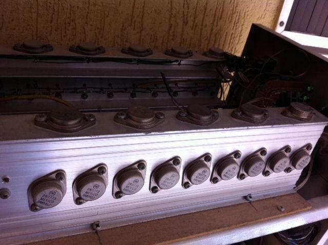 250 to 5000 Watts PWM DC/AC 220V Power Inverter   Diy ...