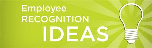 Motivational Quotes And Wording Ideas For Employee Recognition