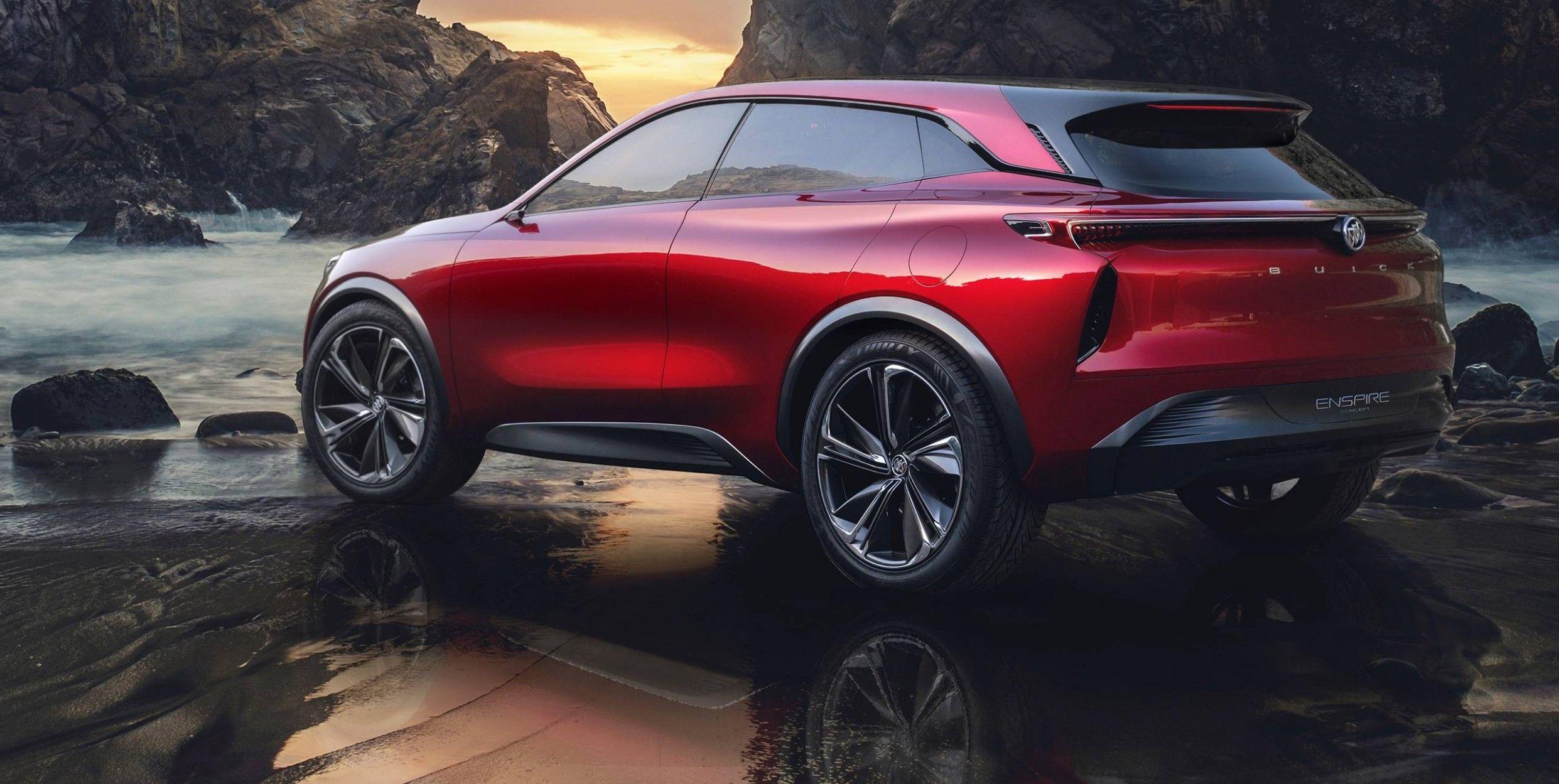 2021 Buick Riviera Spy in 2020 Buick, Suv, Buick riviera