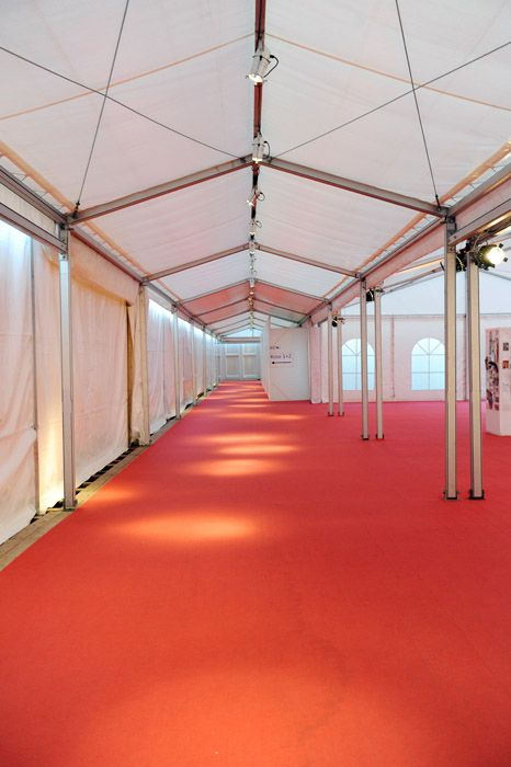 Mit einem neuen Besucherrekord endet das 9. Festival des deutschen Films in Ludwigshafen. Foto: Ben Pakalski.