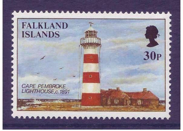 ►FALKLAND ISLANDS◄ - (British Overseas Territory)