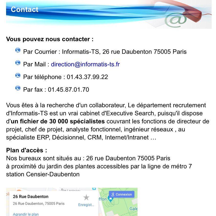 Jean Paul Petrucci On Instagram Pour Trouver Vos Futurs Collaborateurs En Cybersecurity Decouvrez Le Conseil En Recrutement Propose Par Inf Technology Paris
