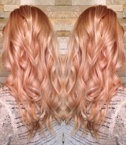 light strawberry blonde hair color chart - Google Search