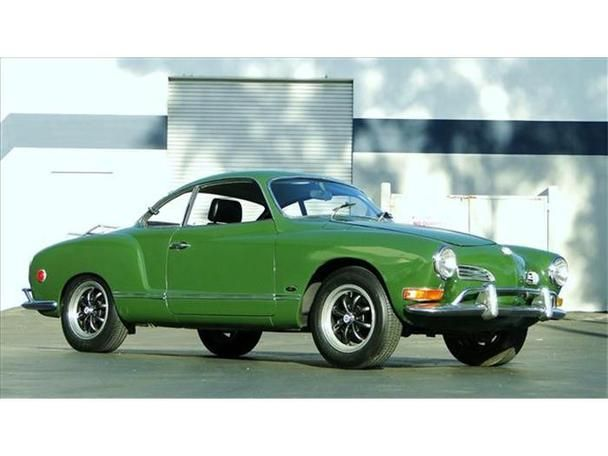 The Vw Karmann Ghia Was A Two Seater Sports Car Marketed By Volkswagen Designed Italian Firm And Built German Coach Builder