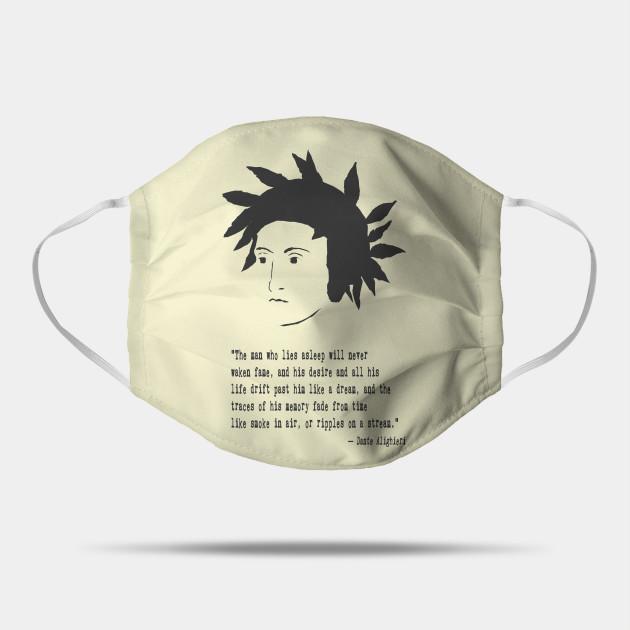 16++ Dante mask info