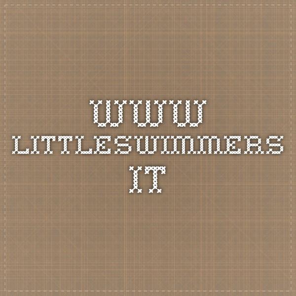 www.littleswimmers.it