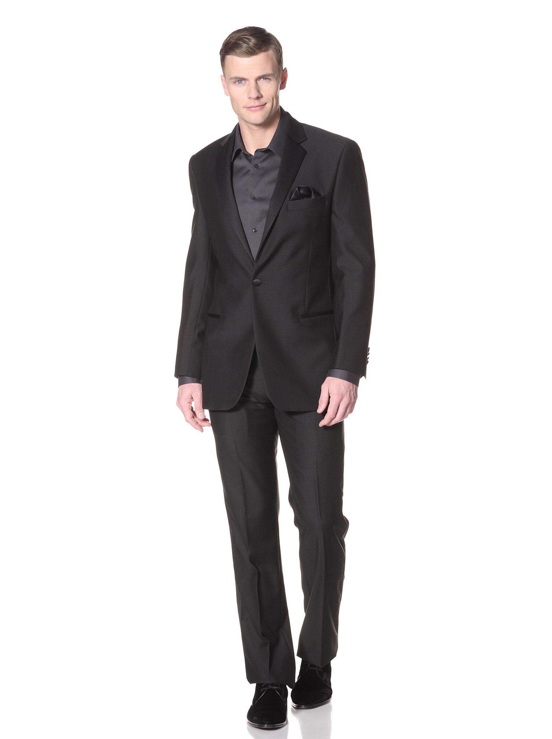 bbd570d2acd Yves Saint Laurent Men | Men's Fashion | Fashion, Tuxedo suit, Tuxedo