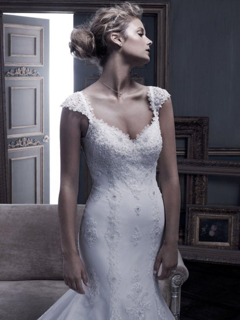 Amare Couture - B053 | Designer wedding gowns, Bridal ...
