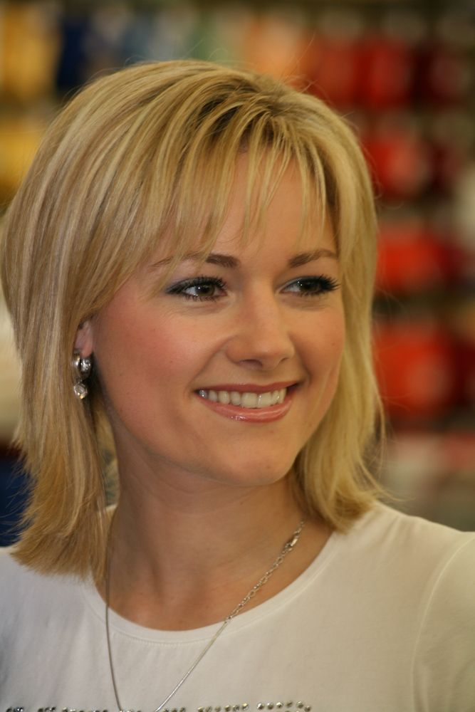 helene fischer people i admire pinterest hair cuts. Black Bedroom Furniture Sets. Home Design Ideas