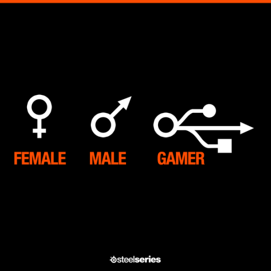 Gender Of The Day New Genders Every Day Today S Gender Of The Day Is Transcending The Gamer Quotes Funny Gaming Memes Gamer Humor