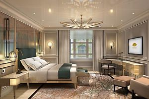 5 Star Luxury Hotel Rooms Suites Mandarin Oriental London