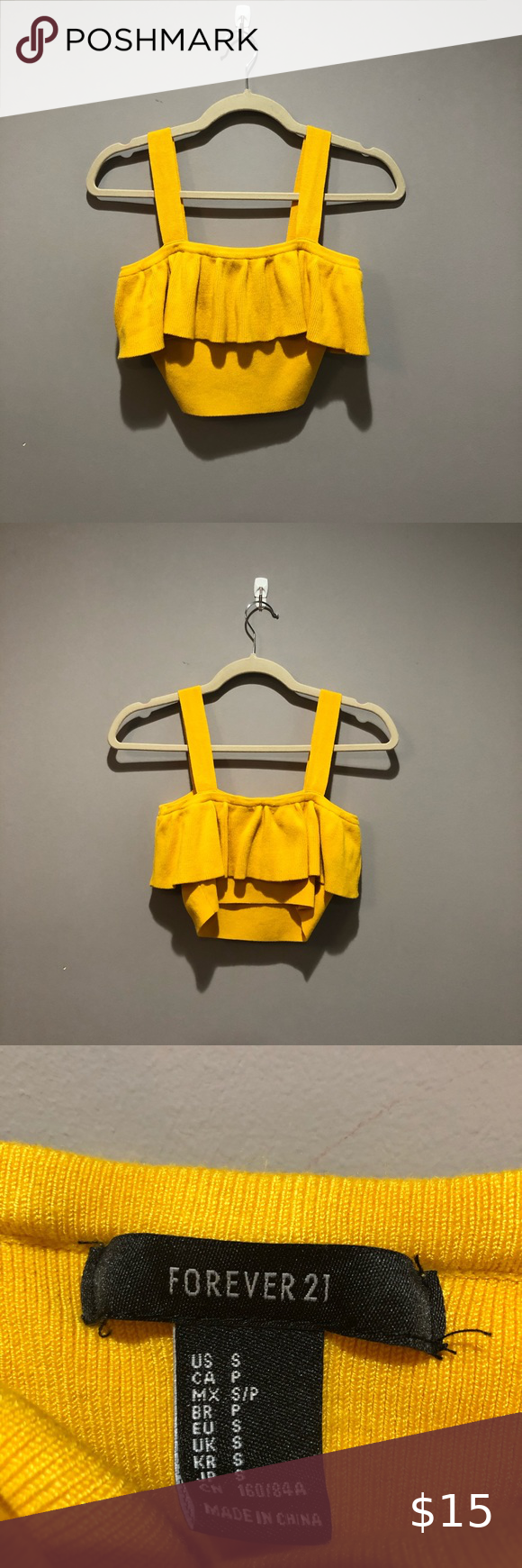 Sweet Mustard Cop Top In 2020 Things To Sell Clothes Design Cop