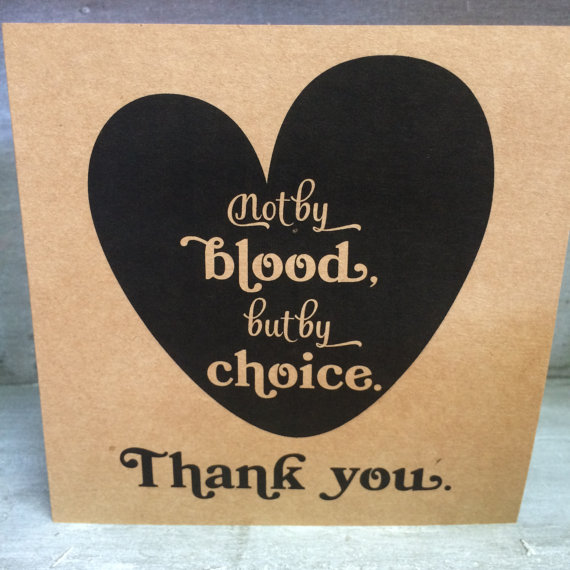 Not by Blood, but by Choice card Choices, Blood and Square card - fresh tabla periodica de los elementos quimicos doc
