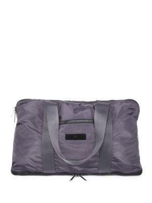 3cee8f210c ADIDAS BY STELLA MCCARTNEY Zippered Yoga Bag.  adidasbystellamccartney  bags   hand bags  polyester  lining