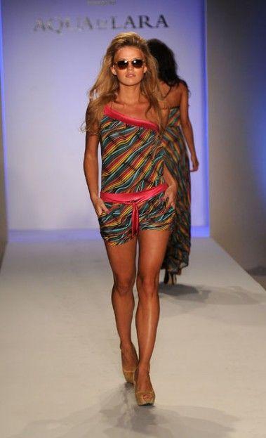 swimwear >>> Aqua Di Lara 2012