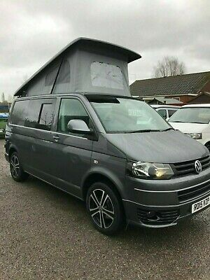 Pin on UK VW Camper Sales