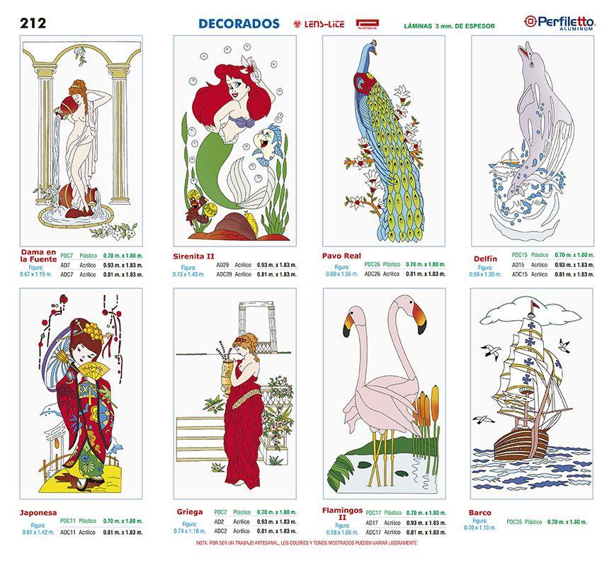 Perfiletto ®  Catálogo Virtual Perfiletto