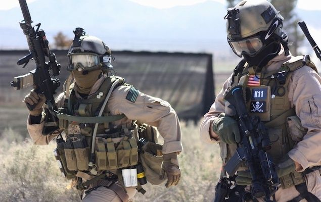 Extreme navy seal experience the war room pinterest navy extreme navy seal experience sciox Choice Image