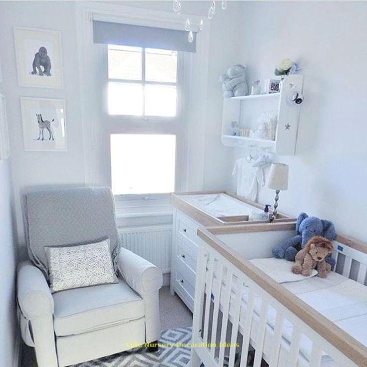 Lovely Nursery Ideas Babyroom Nurserydecoration Babyroomdecoration Small Room Nursery Small Baby Room Small Space Nursery