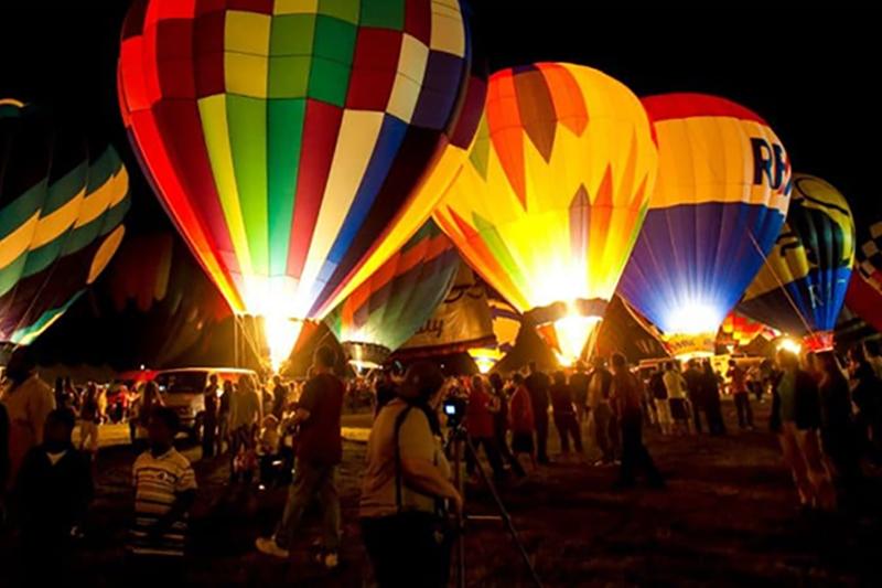 EVENT Lancaster, PA Balloon Festival (2020 Balloon