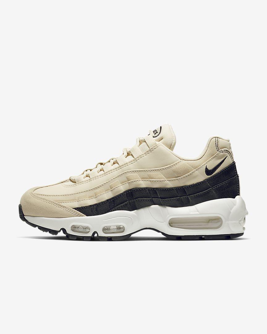 release date: 2a84a 004dd Nike Air Max 95 Premium Contrast Women s Shoe