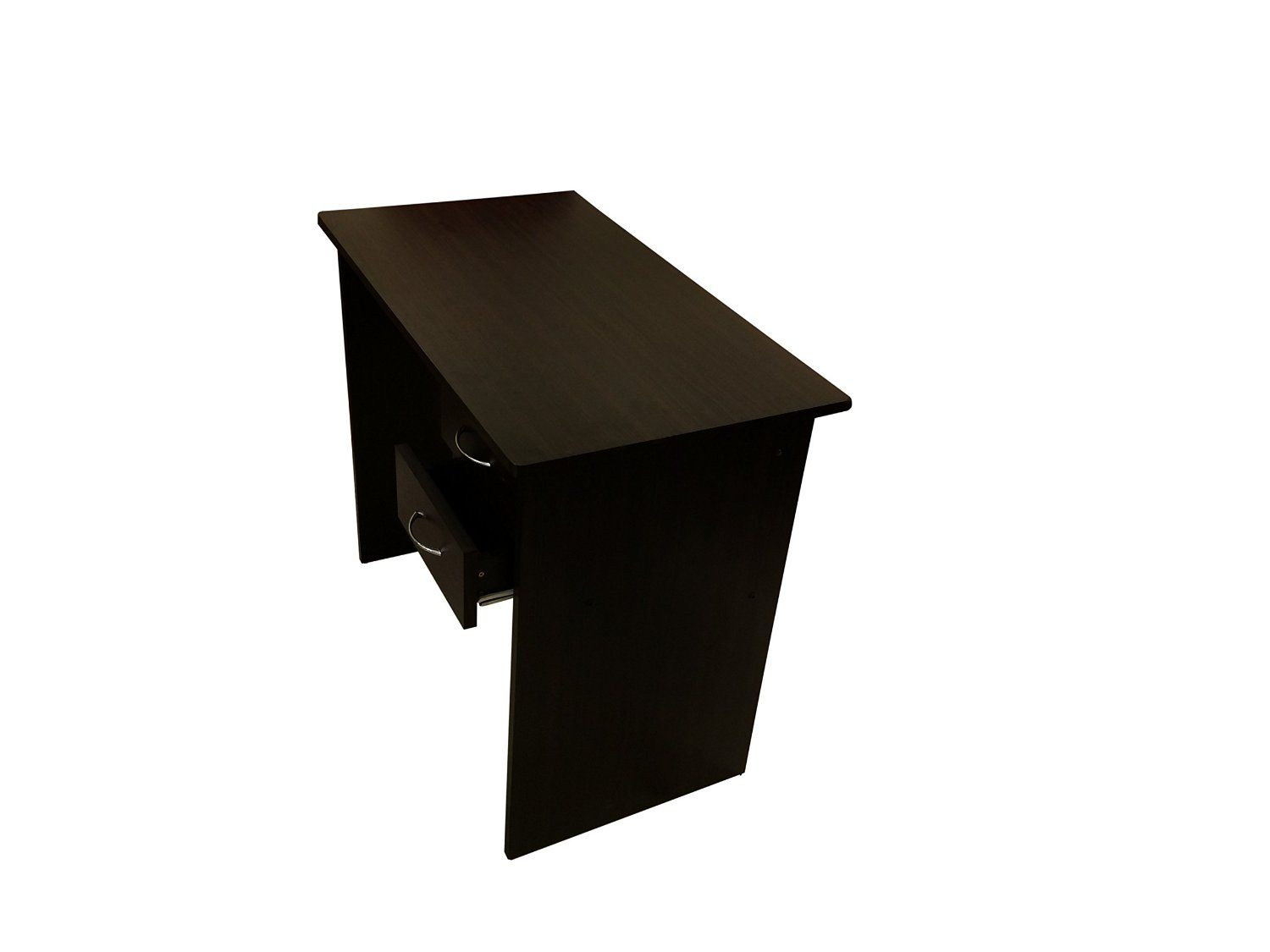 HomeTown Simply Study Table (Cherry): Amazon.in: Home & Kitchen