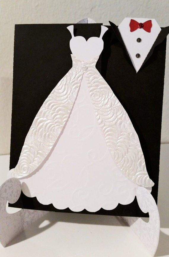 Bride Groom Wedding Invitations By Photonpapercreations On Etsy