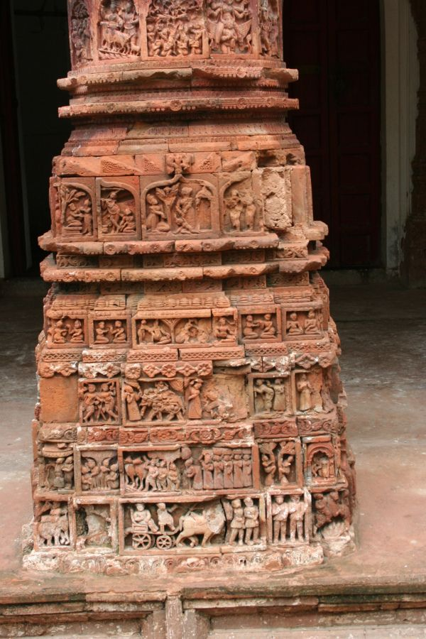 Pin By Chandru On Architecture: Terracotta, Packers, Movers