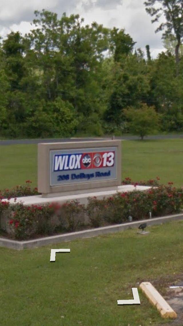 WLOX-TV, DeBuys Rd , Biloxi  ABC/CBS affiliate | Mississippi