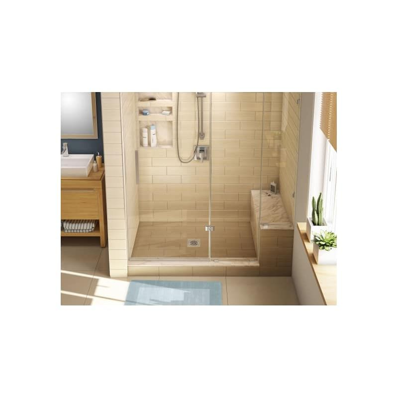 Tile Redi P3248c Rb32 Kit Small Bathroom Shower Base Tile Redi