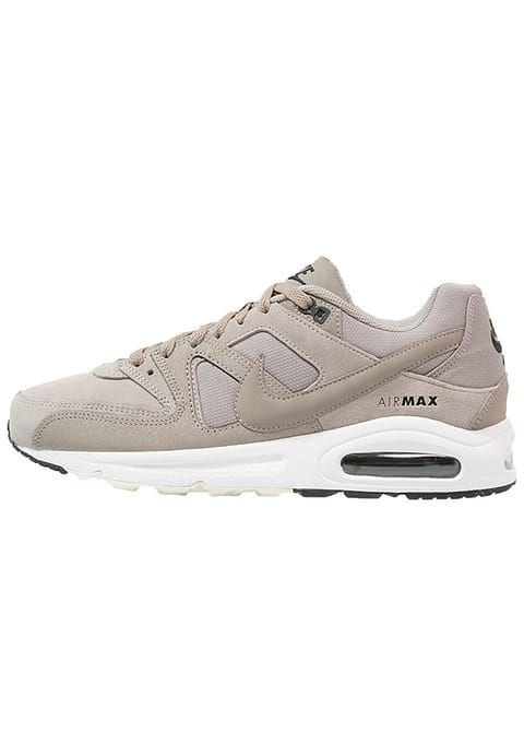 e2a629f179 ... italy nike sportswear air max command premium sneaker low light taupe  black summit white zalando. ...