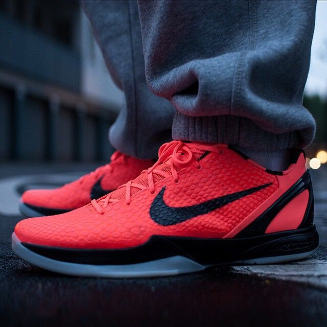 info for 81135 b5031 Are the Kobe 6