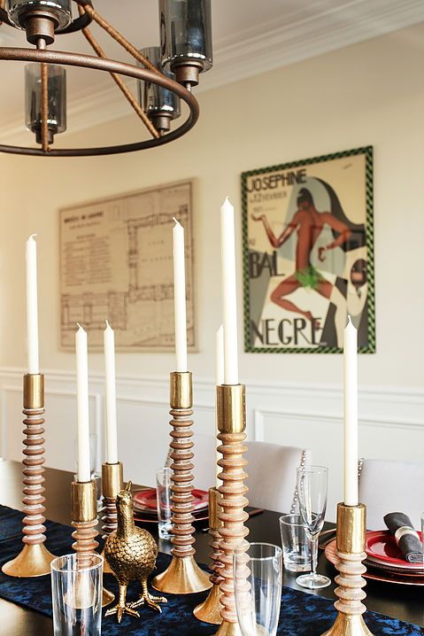 Makers Series Interview With Interior Designer Beth Diana Smith