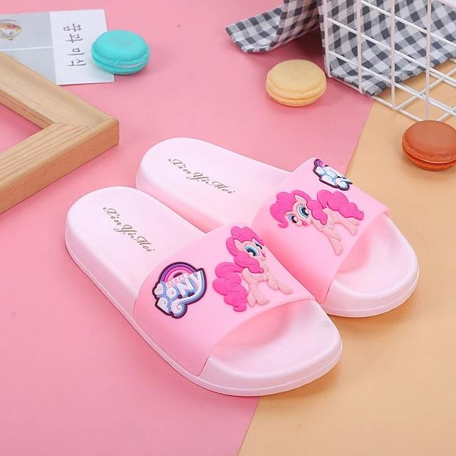 Cute Summer Girls Boys Baby slippers