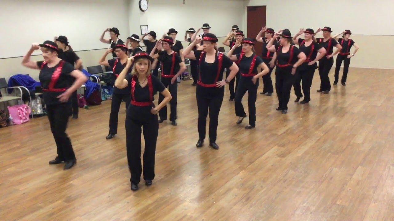 Idea by Chip Powell on Tap dance honey school Tap dance