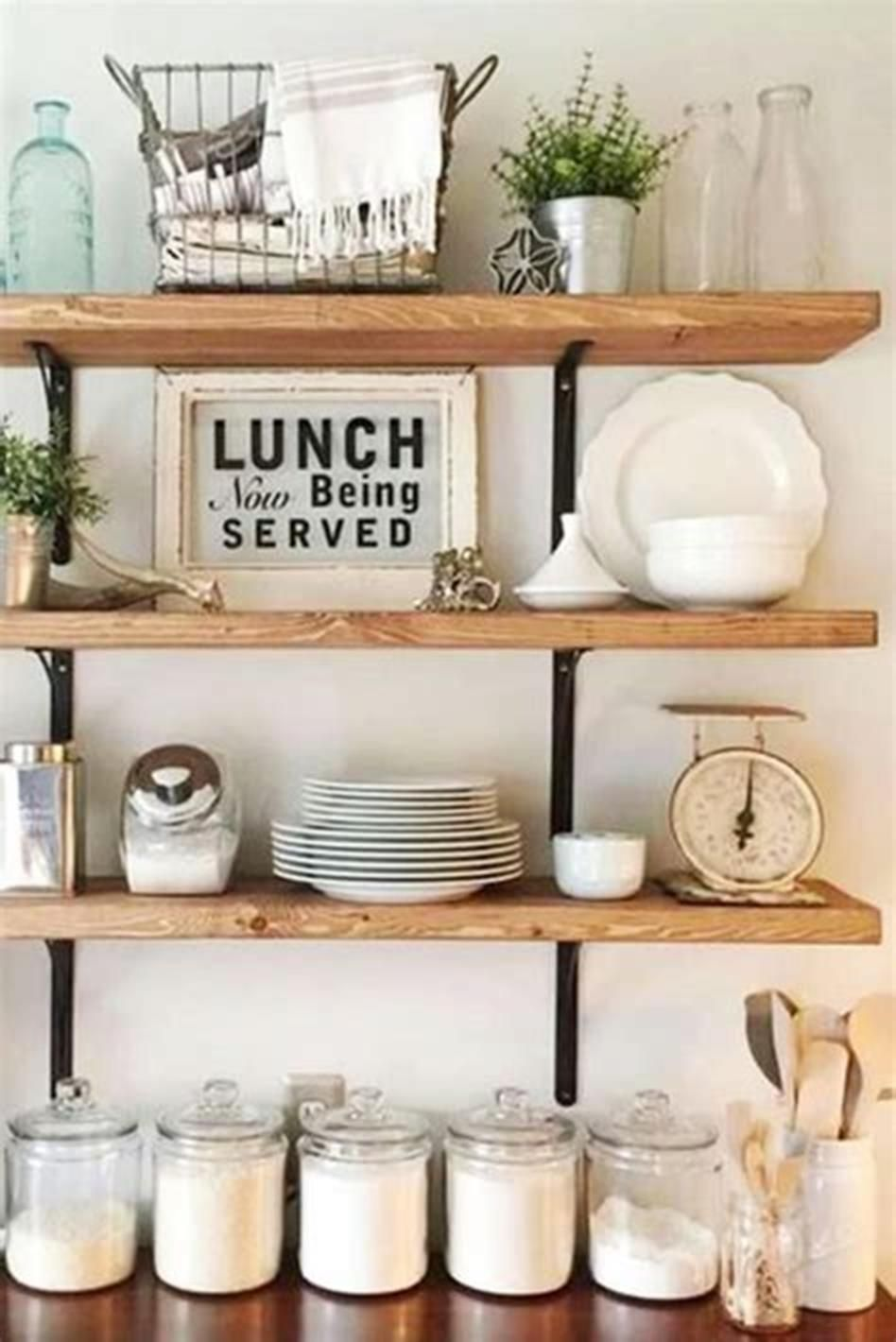 Must Know 6 Tips Kitchen Decorating Ideas On A Budget For 2019 With Images Farmhouse Kitchen Decor Diy Kitchen Decor Kitchen Inspiration Design