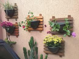 painel em madeira jardim - Pesquisa Google