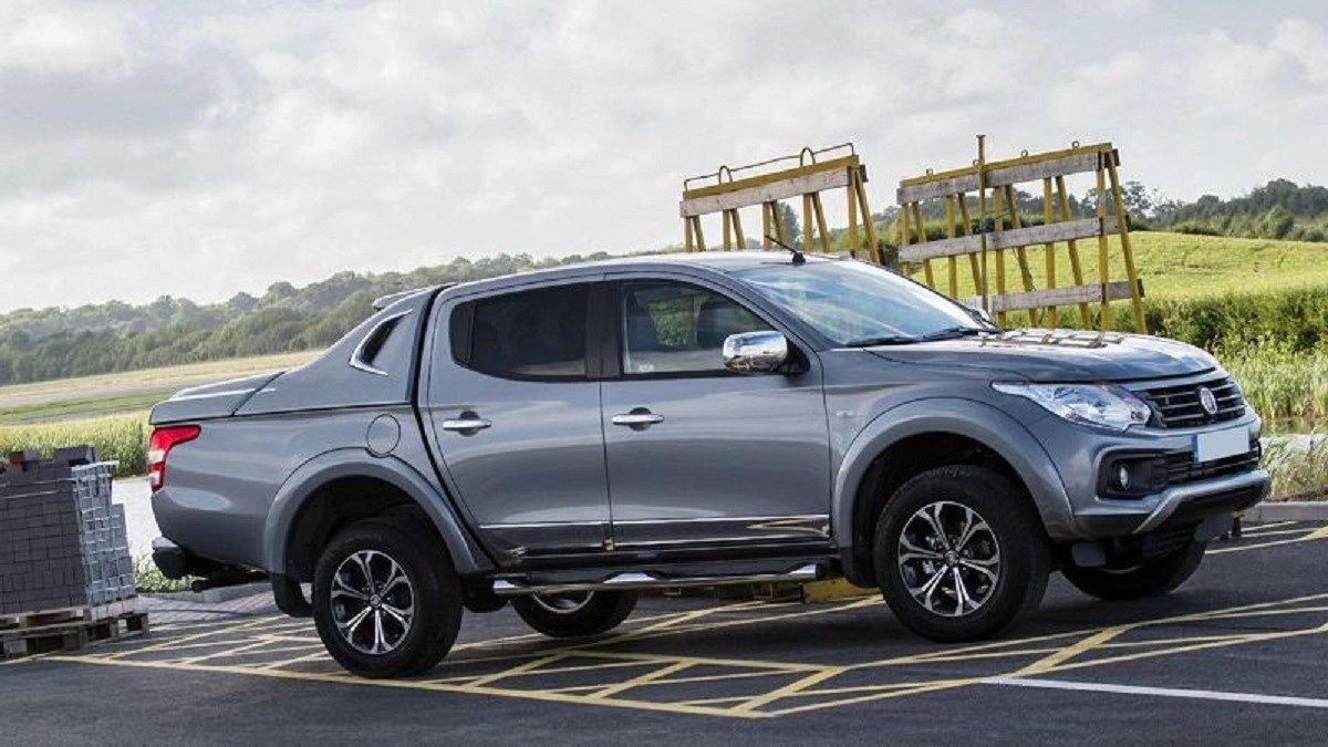 2022 Fiat Fullback End of Production? in 2020 Fiat, New