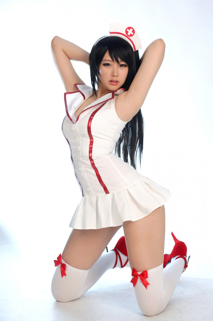Image result for nurse girl hot asia