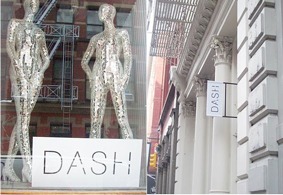 Dash Soho New York Soho Nyc Boutiques Dash Store