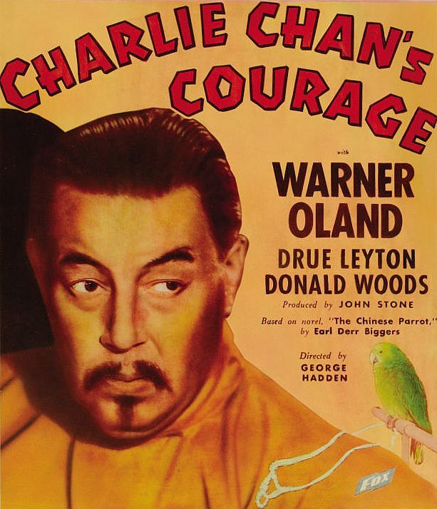 Download Charlie Chan's Courage Full-Movie Free