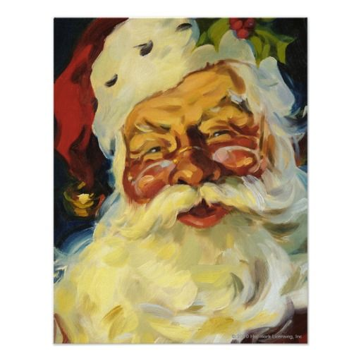 jolly old st nick