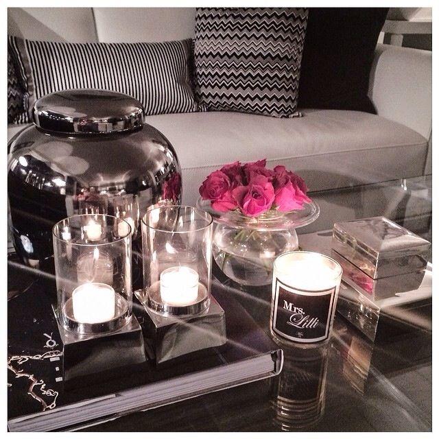 Fireplace Coffee Table Malta